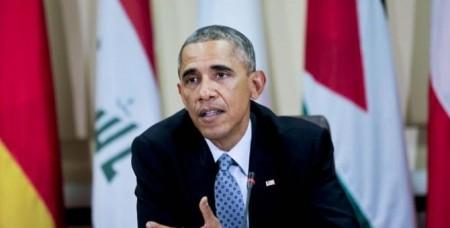 Օբաման Պուտինի կոչ է արել հրադադարի պահպանման հարցում ճնշում գործադրել Սիրիայի իշխանությունների վրա