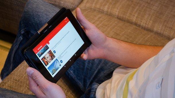 YouTube-ը ընդգծում է ռուսական պետական հեռուստաալիքների կոնտենտը