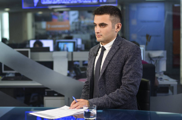«Ազատության» նախկին լրագրողը նշանակվել է «Կառավարության տեղեկատվական-վերլուծական կենտրոնի» ղեկավար
