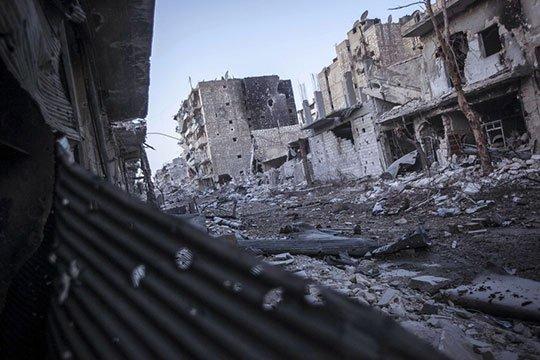 Հալեպի մոտ արգելափակվել են 100 հազարից ավելի խաղաղ բնակիչներ. «Բժիշկներ առանց սահմանների»