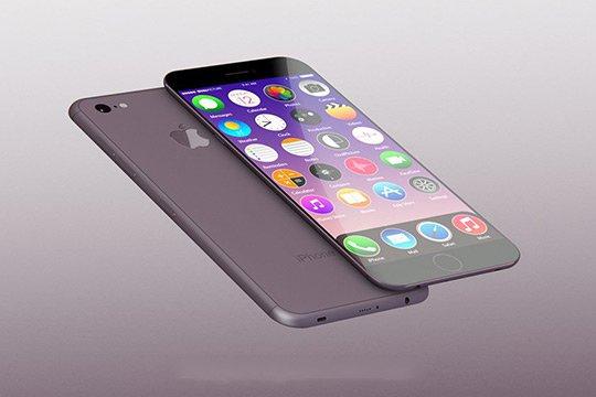 Apple-ն iPhone 7-ում կազատվի Home կոճակից, որպեսզի սմարթֆոնը փոքրանա