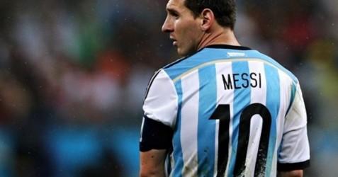 Մեսսին որոշել է չխաղալ Կոլումբիայի ու Բրազիլիայի հետ