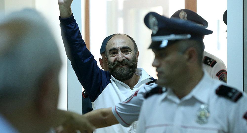 Ժողովրդի վստահության քվեն շահած վարչապետի կողքին ենք կանգնելու և ոչ թե դիմաց․ Պավլիկ Մանուկյան
