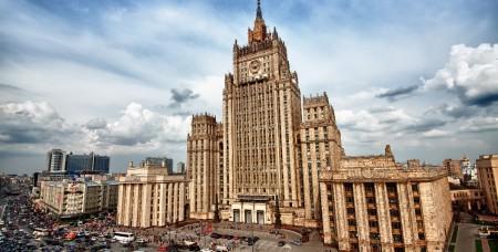 ՌԴ ԱԳՆ ամենօրյա բանակցություններ է ունենում սիրիական ընդդիմադիրների հետ