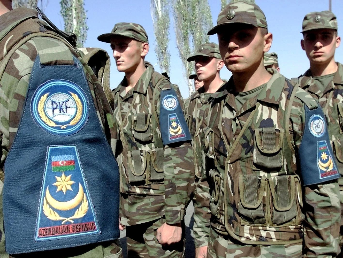 Ադրբեջանում մեկնարկել է զորակոչը
