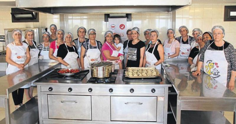 Թուրքիայի միակ հայկական գյուղի կանայք կմասնակցեն խոհարարական դասընթացների