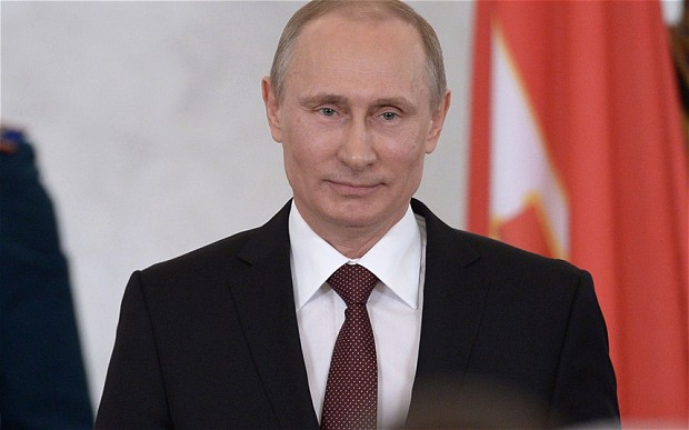 Վլադիմիր Պուտինի վարկանիշը սահմանել է նոր ռեկորդ