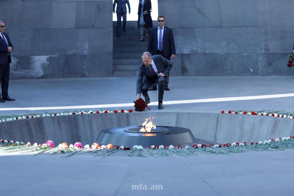 «Սա այն ռուսն է, որին մենք բարեկամ ենք համարում». Թուրքական լրատվամիջոցը` Լավրովի այցի մասին