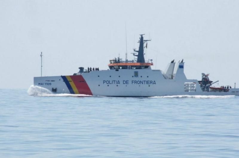 Ռումինիայի ափային անվտանգության ծառայությունը կրակ է բացել թուրքական նավի ուղղությամբ. կա 3 վիրավոր