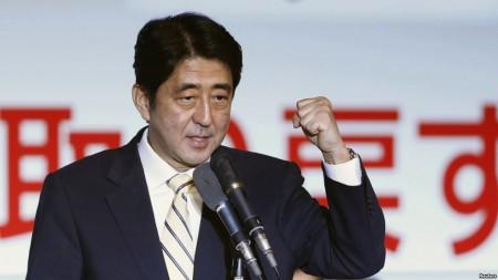 Հյուսիսային Կորեան թանկ կվճարի իր սադրանքի համար. Ճապոնիայի վարչապետ