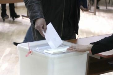 Սպիտակ քաղաքում 17:00-ի դրությամբ քվեարկել է ընտրողների 51,53 տոկոսը