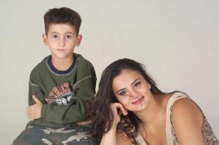 Ինչպես է տարիների ընթացքում փոխվել Վարդուհի Վարդանյանի որդին` Ռուբեն Ավոյանը (լուսանկարներ)