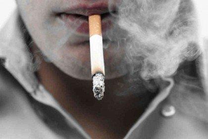 Ինչո՞ւ է ծխելը նիհարեցնում