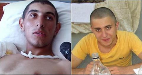 Ինչ վիճակում են գտնվում Արցախում վիրավորված զինծառայողները. պատմում են հարազատները