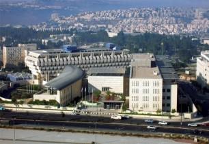 ՀՀ դեսպանն իսկապես այցելել է Իսրայելի ԱԳՆ