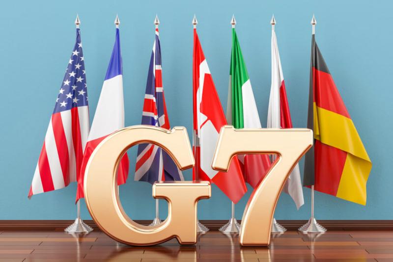 G7- ի երկրները համատեղ կպայքարեն կորոնավիրուսի դեմ