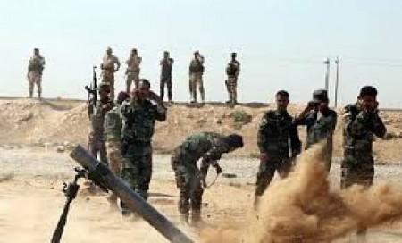 Իրաքում «ԻՊ»-ի 10-13 հազար զինյալ կա