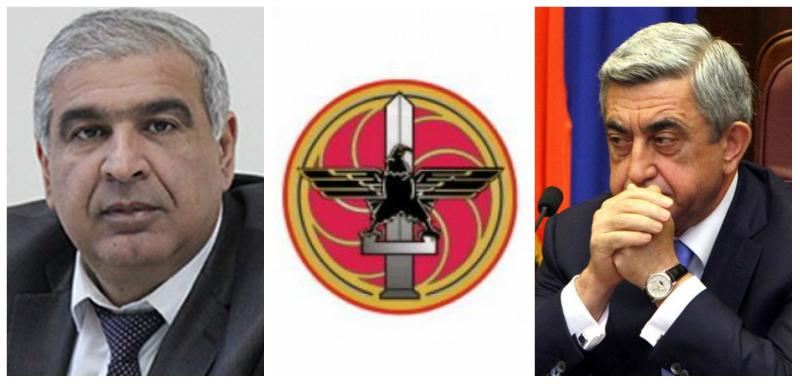 Ոչ թե Հանրապետականը գրավեց իշխանությունը, այլ Սերժ Սարգսյանը գրավեց ՀՀԿ-ն. Ֆիրդուս Զաքարյան