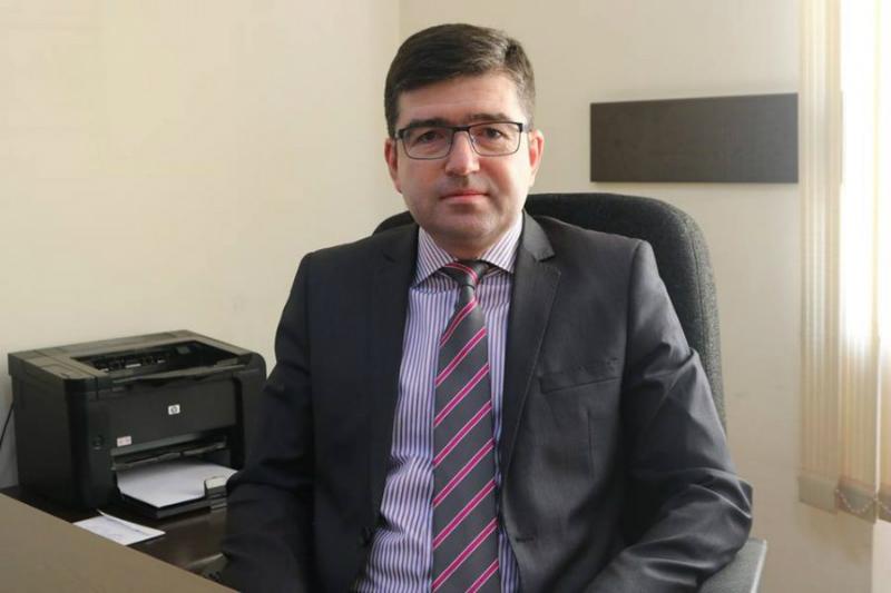 Վարչապետի որոշմամբ Արամ Կարախանյանը նոր պաշտոնի է նշանակվել