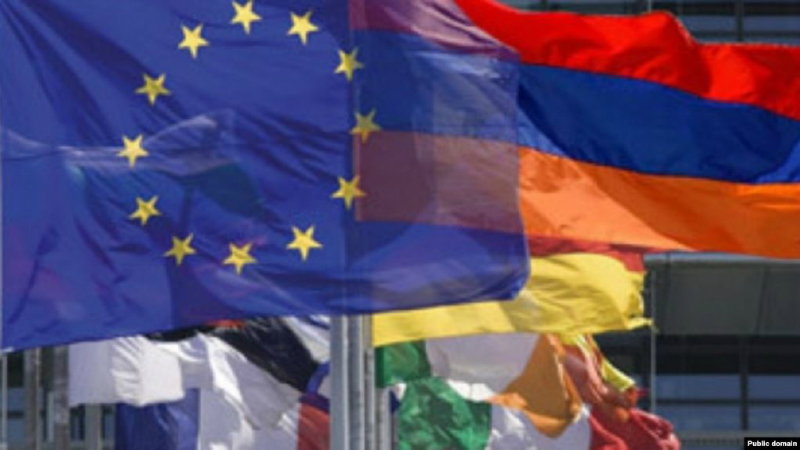 ԵՄ-ն Հայաստանին հավելյալ 25 մլն եվրո է հատկացրել