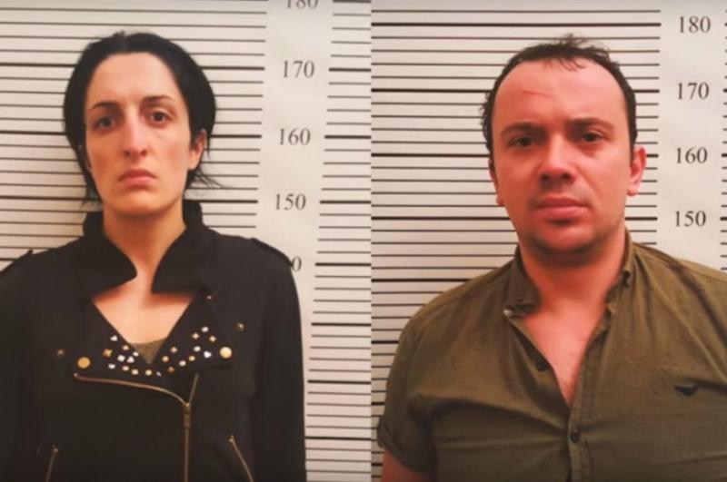 Վրաստանի քաղաքացի ամուսինները քարերով սպանել են իրենց Սևան հասցրած 26-ամյա վարորդին