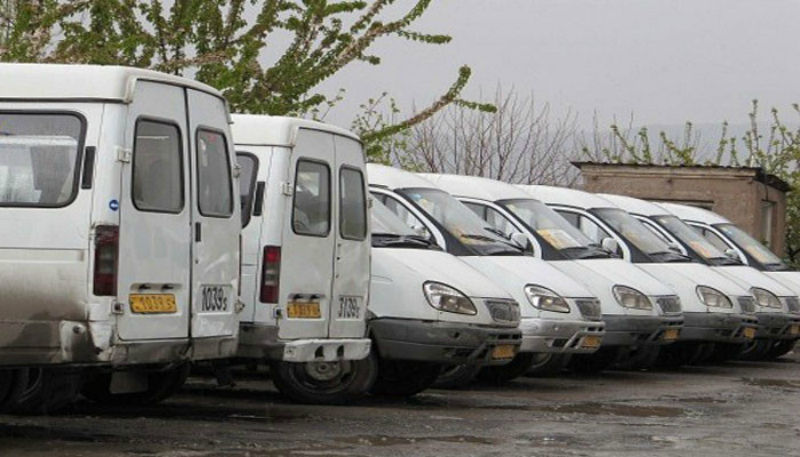 Երևանում կդադարեցվի թիվ 7 և 17 երթուղիների սպասարկումը