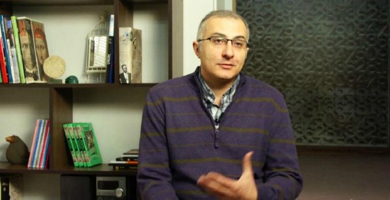 Հայկակ Արշամյանը նշանակվել է վարչապետի խորհրդական