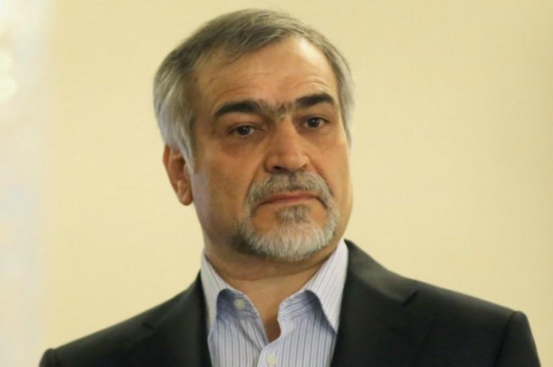 Իրանի նախագահի եղբորը դատապարտել են ազատազրկման