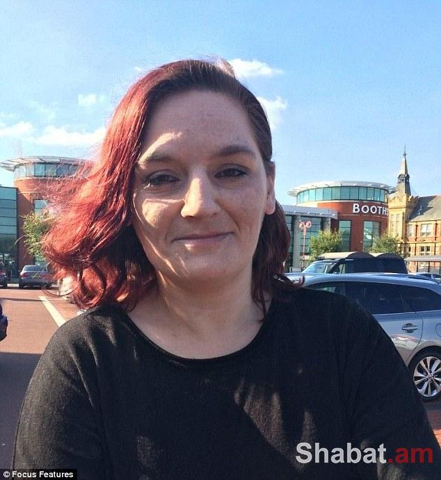 8 օր շարունակ այս կնոջը բռնաբարել են և տանջանքների ենթարկել (լուսանկարներ)
