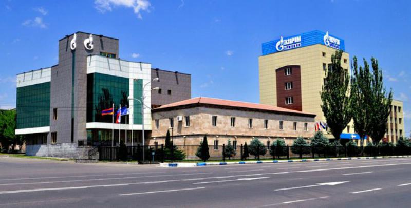«Գազպրոմ»-ը կդառնա «Գազպրոմ Արմենիա»-ի լիարժեք սեփականատերը՝ 100 տոկոս բաժնեմասով