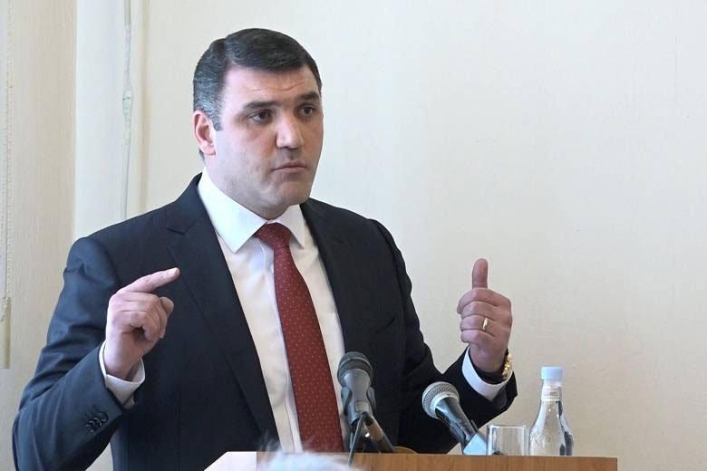 Գևորգ Կոստանյանը կնշանակվի ԱԱԾ տնօրենի տեղակալ. «Ժամանակ»
