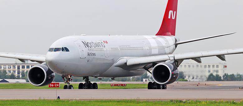 Մոսկվա- Երևան չվերթի ինքնաթիռը հարկադիր վայրէջք է կատարել Դոնի Ռոստովում