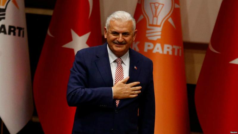 Ստամբուլի քաղաքապետի պաշտոնում կրկին կառաջադրվի Բինալի Յըլդըրըմին