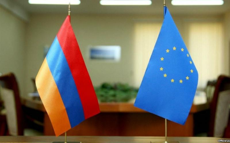Սլովակիան վավերացրել Է ՀՀ-ԵՄ համաձայնագիրը