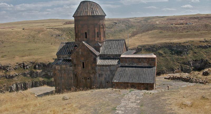 Թուրք հնագետները Անիի ավերակներում 6-ամսյա պեղումների նախագիծ են սկսում