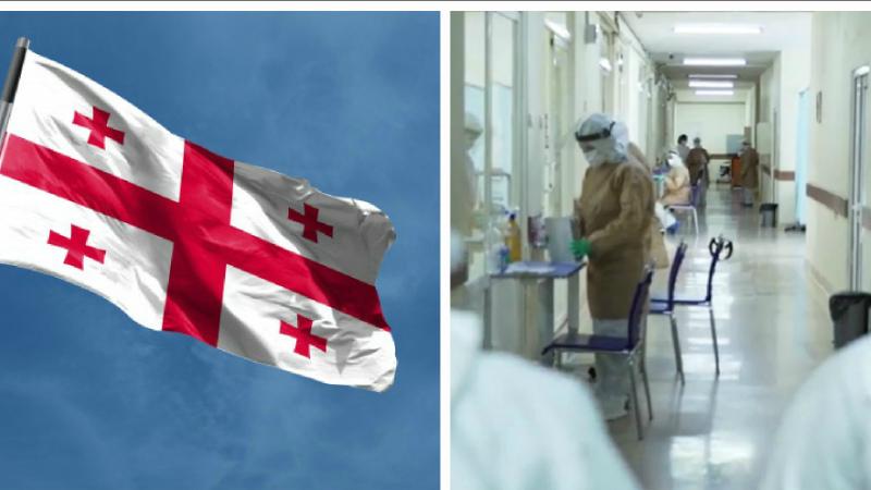 Վրաստանում մեկ օրում գրանցվել է կորոնավիրուսով վարակման 170 նոր դեպք