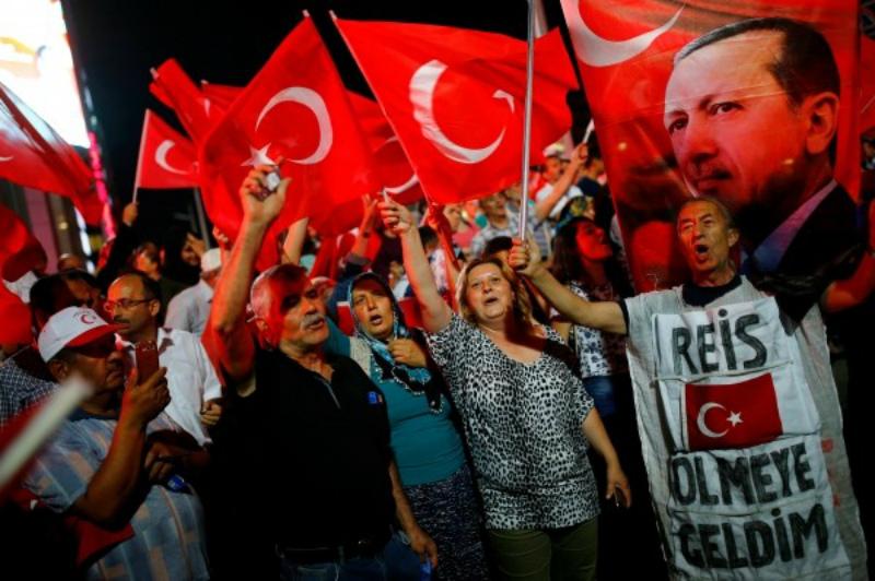 Թուրքիայում ընդդիմությունը պատրաստվում է բողոքի ակցիաներ անել ողջ երկրում