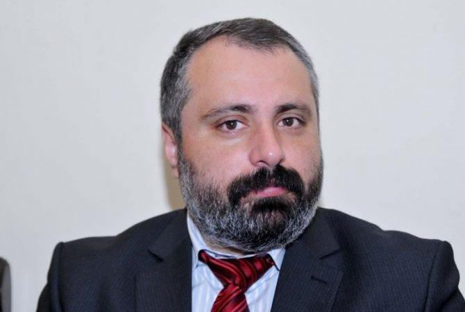 Ստեփանակերտ ԱԹՍ ուղարկելը համանախագահների այցի օրերին Ադրբեջանի կողմից ահաբեկչություն է