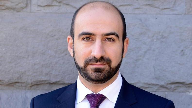 Նարեկ Բաբայանը նշանակվել է պետգույքի կառավարման կոմիտեի նախագահ