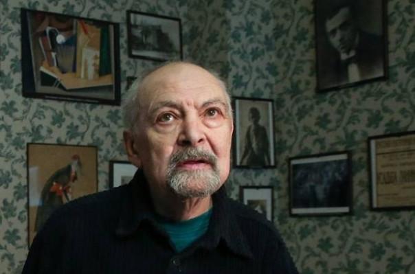 Կյանքից հեռացել է նկարիչ Եվգենի Վախթանգովը