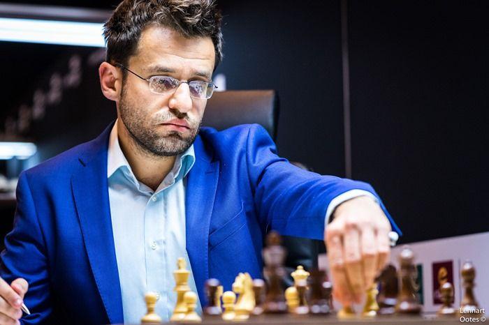 Լևոն Արոնյանը «Norway chess» մրցաշարի առաջատարներից է