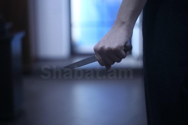 «Ռիո Մոլ»-ի տարածքում 2 անչափահասների դանակահարության դեպքը բացահայտվել է