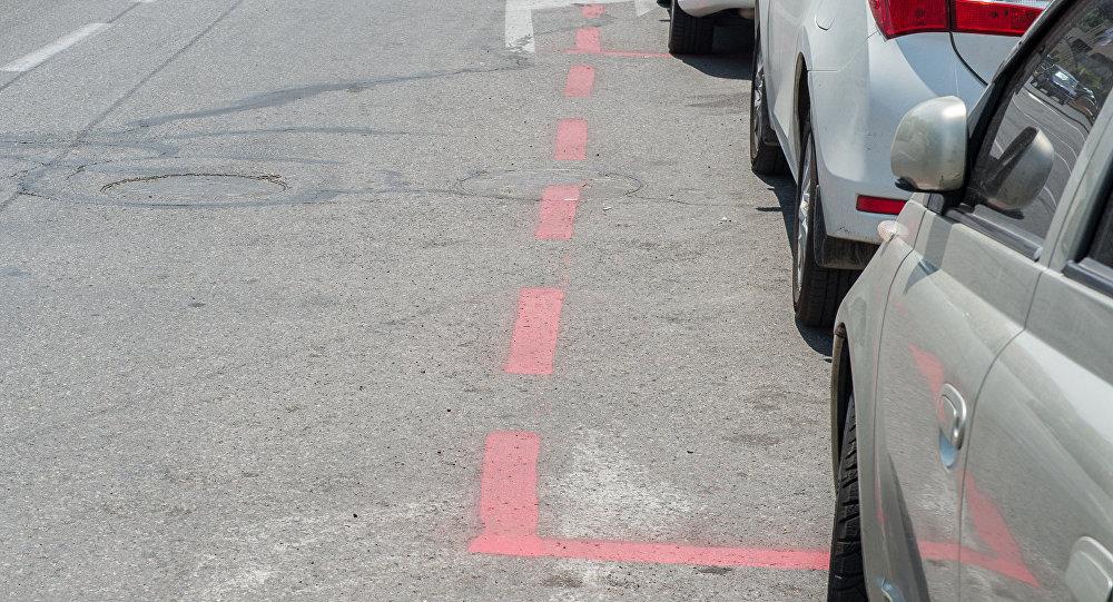 Կարմիր գծերի համար տուրքը չվճարելու կամ ուշ վճարելու դեպքում տուգանքը 5000-ից կդառնա 3000 դրամ. «Ժողովուրդ»