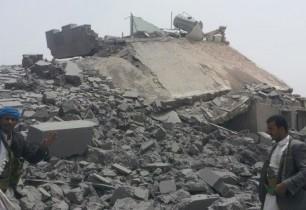 Արաբական երկրների կոալիցիան սխալմամբ ավիահարված է հասցրել դաշնակիցներին. զոհվել է 30 եմենցի զինվոր