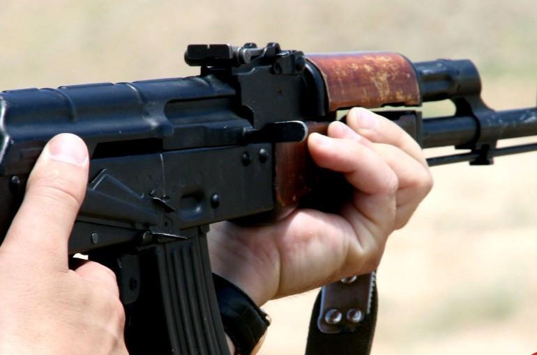 19-ամյա զինծառայողը, նախնական վարկածով, վիրավորվել է զենքի օգտագործման կանոնների խախտման հետևանքով