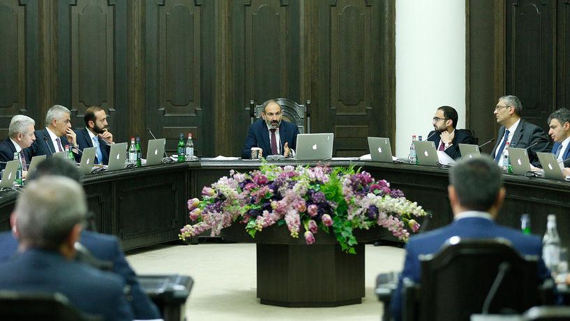 Կառավարության «Հանրային կապերի և տեղեկատվության կենտրոն» ՊՈԱԿ-ը այսուհետ կզբաղվի նաեւ մեդիագրագիտությամբ