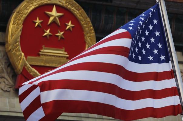 Չինաստանն ԱՄՆ-ին մեղադրում է իր ներքին գործերին միջամտելու մեջ
