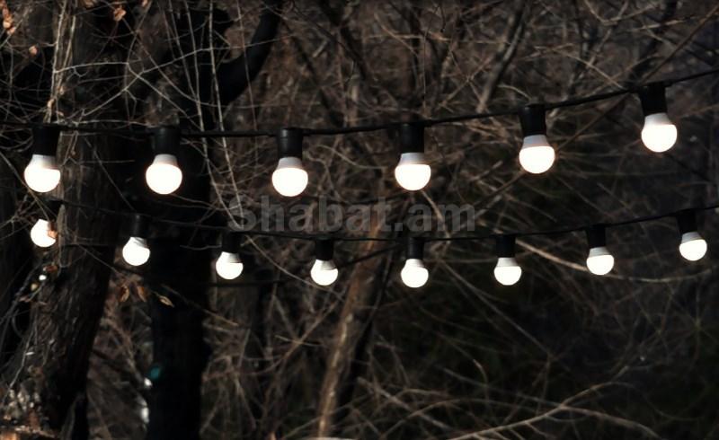Էլեկտրաէներգիայի անջատում՝ Երևանում և մարզերում