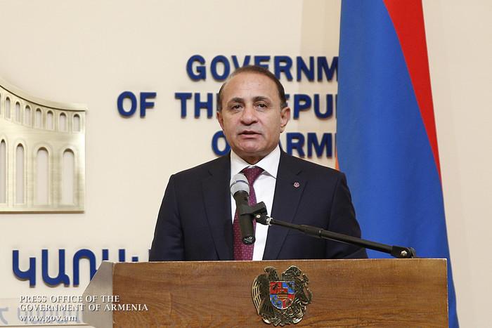 Հայաստան-Իրան բարձրավոլտ էլեկտրահաղորդման 3-րդ գծի շինարարության ծրագիրը վերսկսվել է