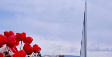 «Տերյան մշակութային կենտրոնը» կազմակերպում է տարազներով երթ դեպի Ծիծեռնակաբերդ